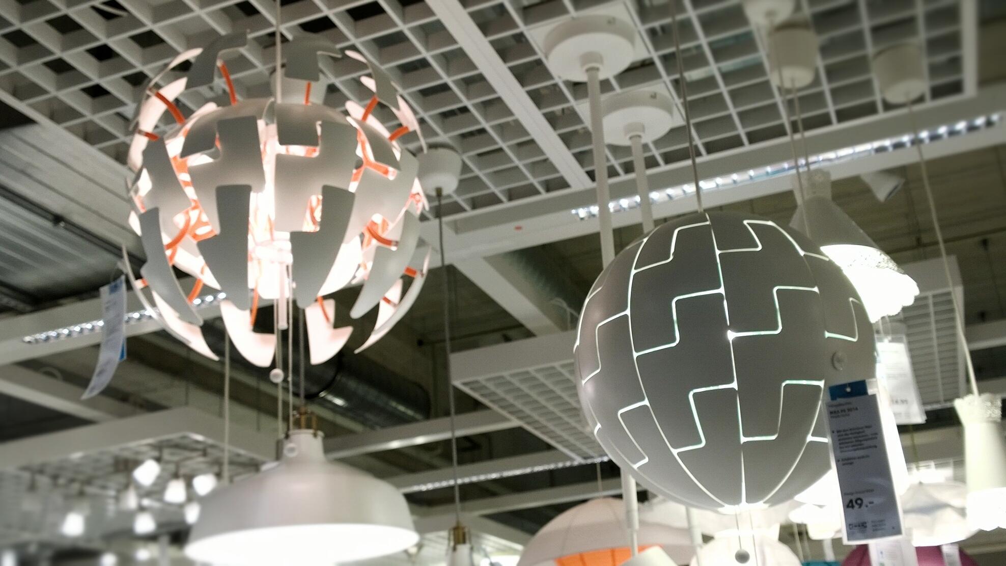 Marc on twitter abgefahren bei ikea gibt es jetzt - Lampe industrielle ikea ...