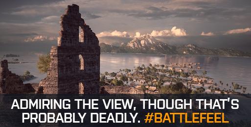 Battlefield V on Twitter: