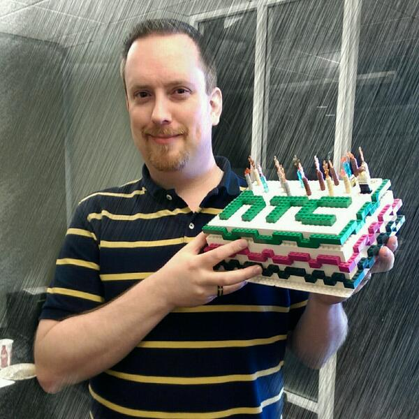 Sad day saying farewell to @jasondunn...thank you for building @HTCelevate; it's in good hands. #HTCOneM8 http://t.co/EMpshL7A8V