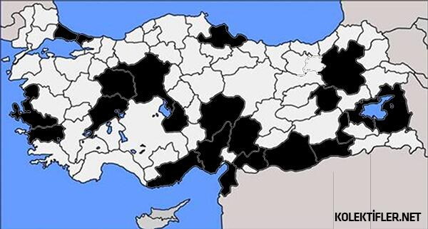 A dark election introduces darker times in Turkey
