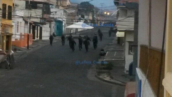 Protestas Febrero 2014 - Página 5 BkArBV8CUAAoek8