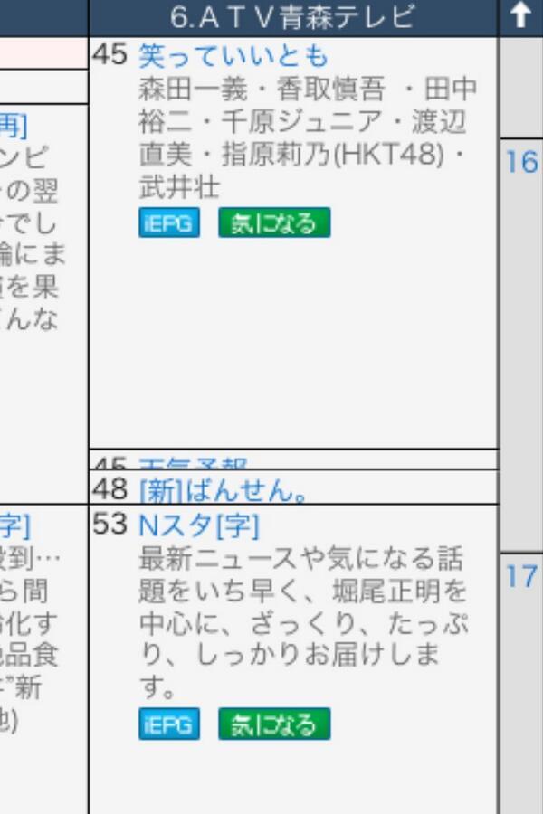 笑っていいとも最終回見逃したという関東圏の皆さん、今から新幹線乗れば三時間半で青森に着きます。そして見れます。 http://t.co/sCM0od3hvv