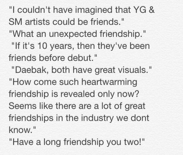 Donghae and dara dating 2