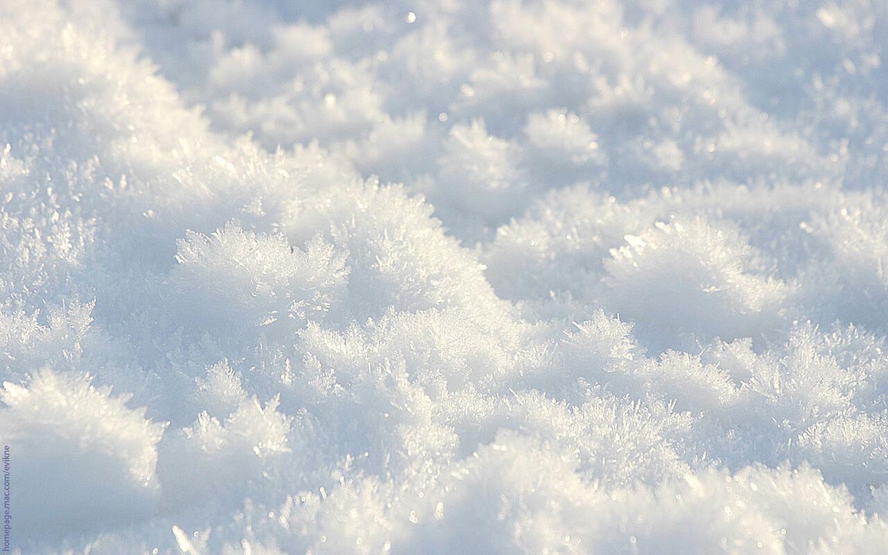 Снег для картинки, мамочке
