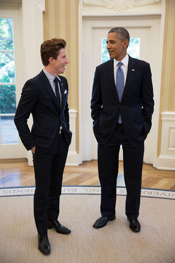 Chatting w our President and heard it was the last day to #GetCovered…http://t.co/6hfSZhHcuJ http://t.co/jHs0mUORFT