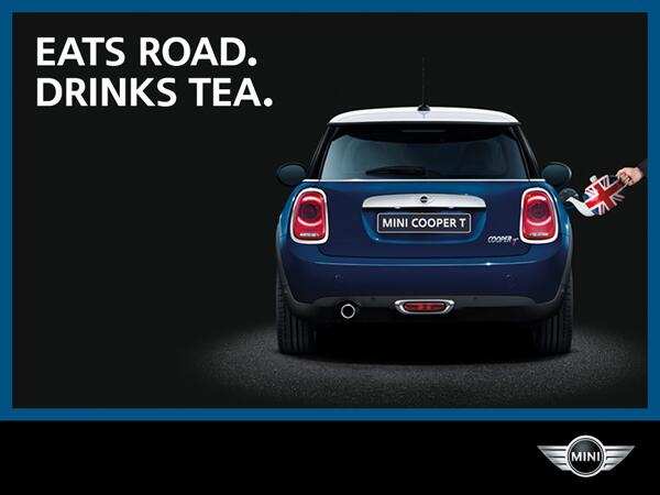 Mini Uk On Twitter Fancy A Mini Cooper T Feast Your Eyes On The