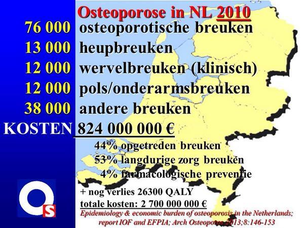 Verz.artikelen Osteoporose Deel2 - Magazine cover