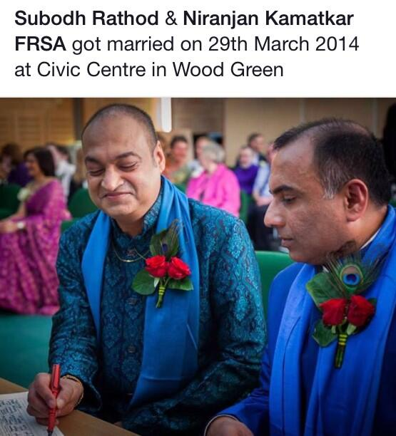 """@gaysifamily: Congratulations and many celebrations! Yay! #MarriageEquality #UK #NoGoingBack http://t.co/JPziXq0cQj"" wow! @NiranjanGFEST"