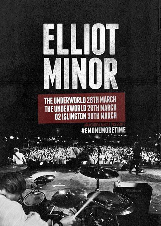 Give this a RETWEET if you were involved in the #EMonemoretime madness! Read more: https://t.co/NyD81X1U5w http://t.co/Nda90fkfSS