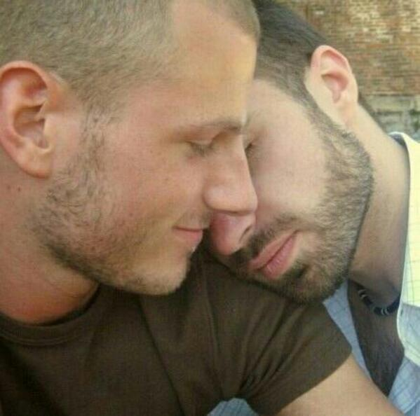 знакомст геи