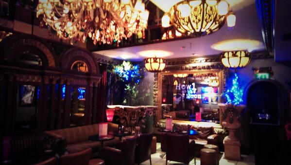 Howl At The Moon Dublin Speed Dating