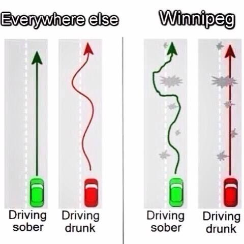 Well ain't this the truth haha RT if you agree #Winnipeg. http://t.co/lo57ApAnid