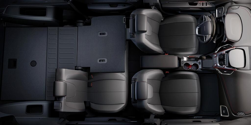 Twitter / ThisIsGMC: People or cargo? The 2014 Terrain ...