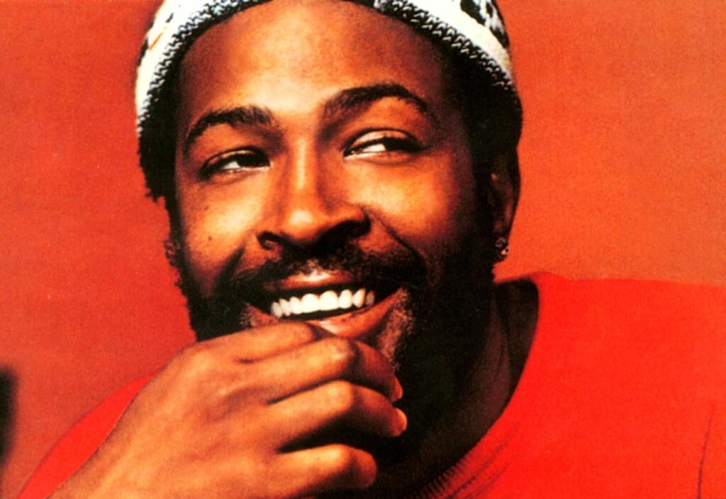 30 yrs ago today Marvin Gaye died what a loss what a legend. Got to Give It Up was sampled for Blurred Lines in 2013 http://t.co/GrxrtICNi0""