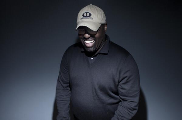 #NEWS DEP Frankie Knuckles   http://t.co/joDmmEqDAG http://t.co/aIE198GZ9A