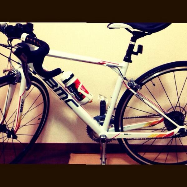 自転車の 小野田坂道 自転車 bmc : ... 小野田坂道さま御来店♪阿阿阿