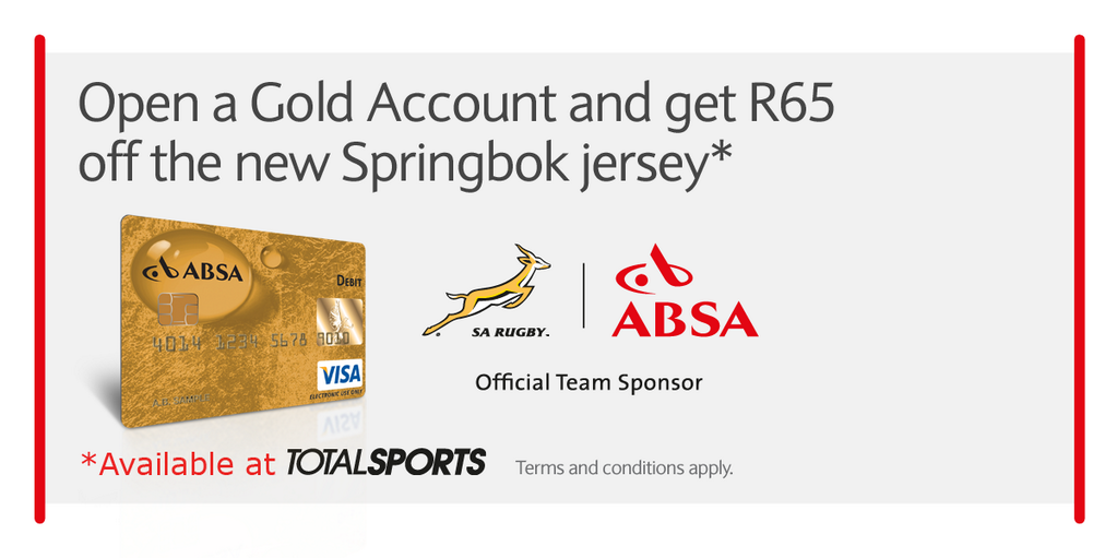 Twitter / Absa: April Fools'! The @BokRugby ...