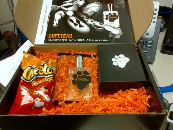 Image result for cheetos perfume