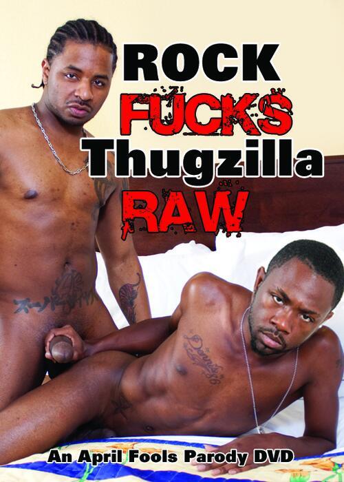 Thugzilla bottoms