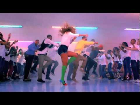 #beyonce Beyonce - Let's Move! 'Move Your Body' Music Video Official 2011 http://t.co/3MvEnlWUXu http://t.co/nl2wjzgkSd