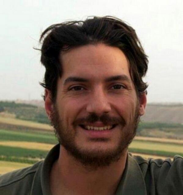 @baysontheroad @FreeJamesFoley Also still missing 595 days @Austin_Tice  #USMCVet  @FreeAustinTice   #Syria http://t.co/ZBqrwkOkyV