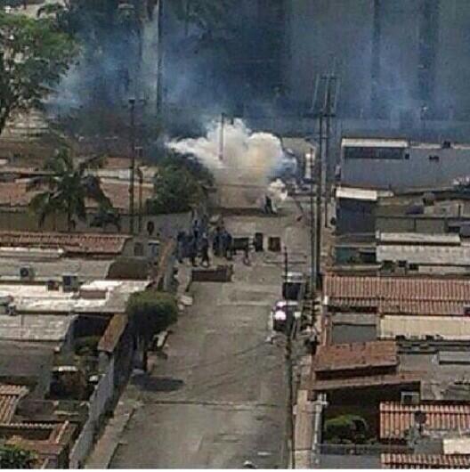 "via @yvanbaptiista:  : Gas del bueno en FundaLara Barquisimeto. http://t.co/xR1ogvfEnf"" #Lara"