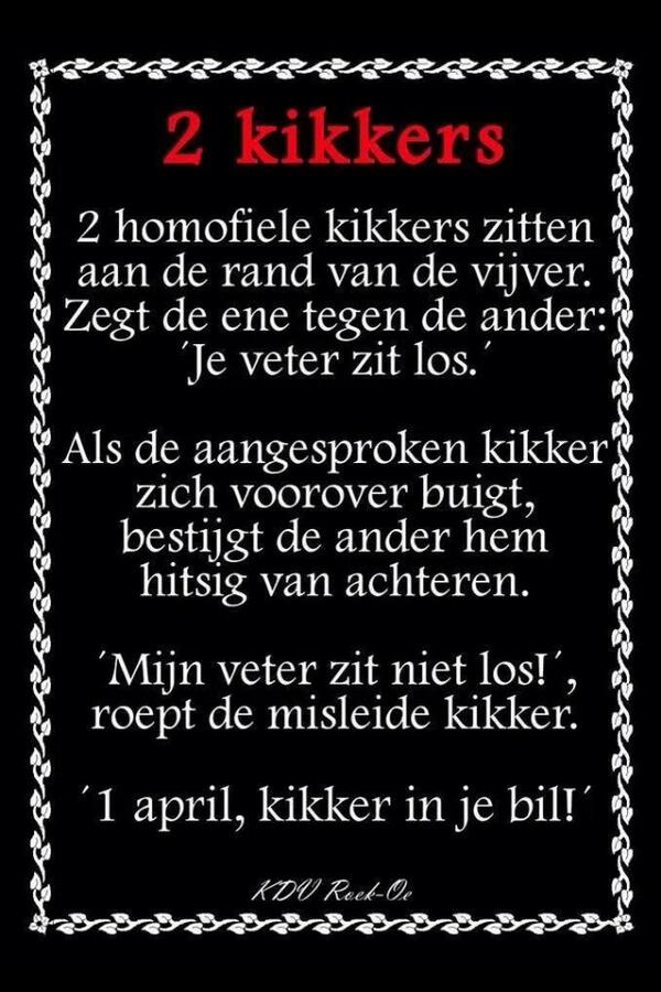 spreuken over april Spreuk van de dag! on Twitter: