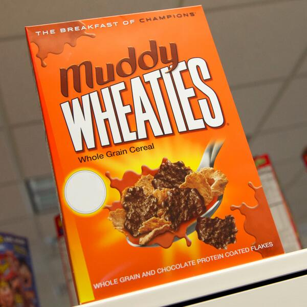 """Wheaties On Twitter: """"If You Like Your Wheaties With"""