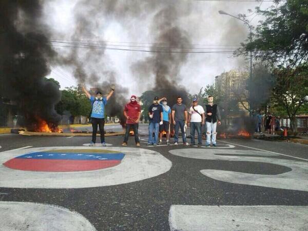 Barquisimeto http://t.co/OziuxyAG6j
