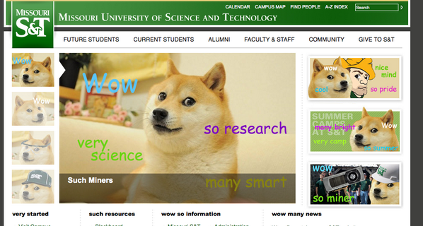 Lol #dogeprank http://t.co/qJZAUKxYNw http://t.co/u2f6fqDrZo