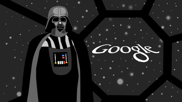 Google's transition to the dark side may be complete after its stock split this week. http://t.co/aTr3DQCsUI http://t.co/KgoVc9N9oW