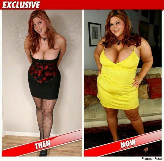 Assured, what Eden 38dd weight gain variant, yes