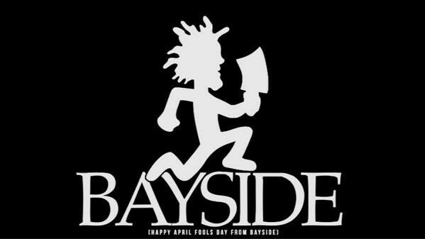 April Fools - Viva la Bayside Bird http://t.co/RdxM4dQ3mI