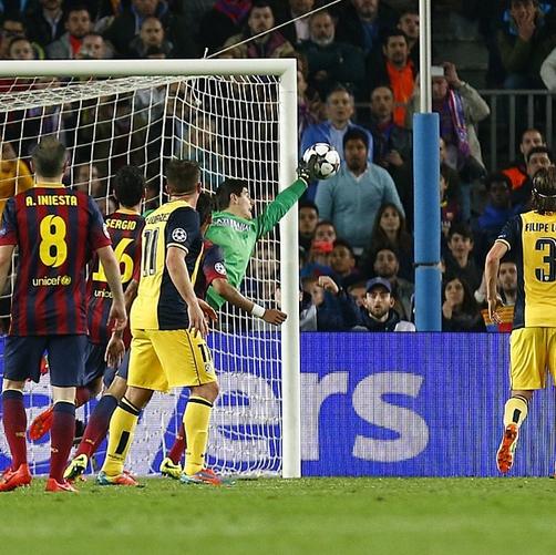 Spécial Messi et FCBarcelone (Part 2) - Page 5 BkKu8xcCAAATLSO