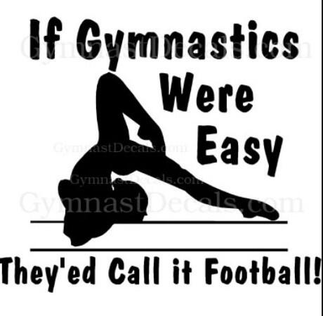 Gymnastics Quotes | Gymnastics Quotes On Twitter Yes Http T Co