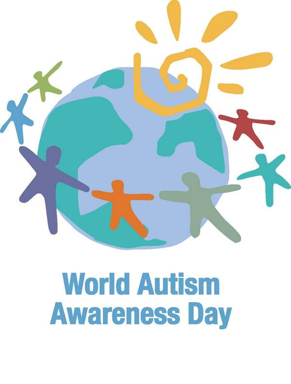 Today is World #Autism Awareness Day! #AutismAwareness http://t.co/k8vabGQp4t