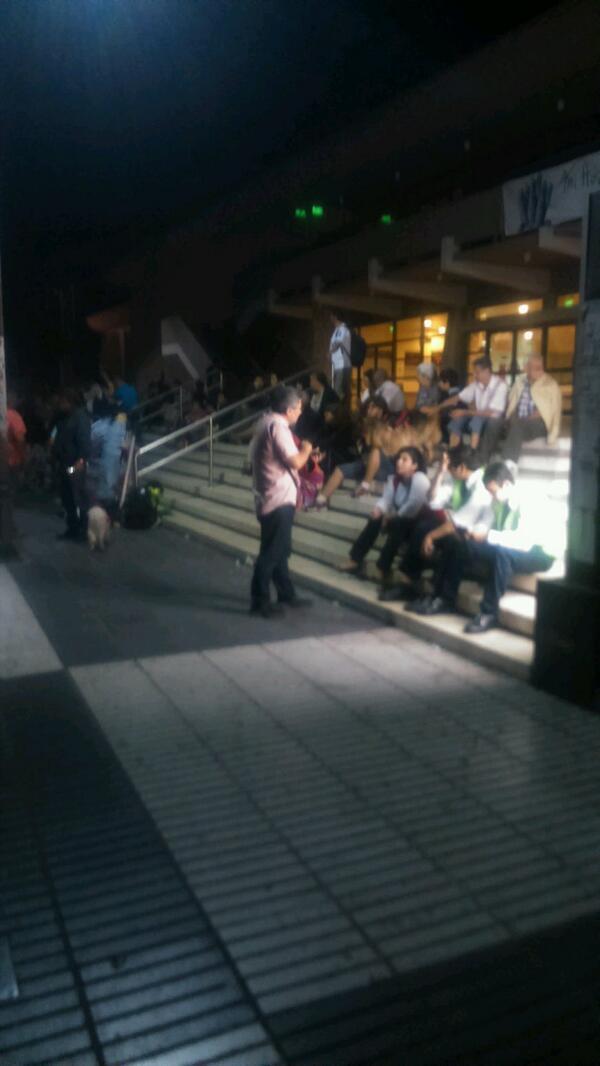JUSTO AHORA Zona de seguridad Arica http://t.co/0Czk8QbuPa