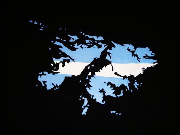 Malvinas argentinas. http://t.co/qifjexEW6T