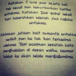 Sobat Loversh On Twitter Dear Calon Imam