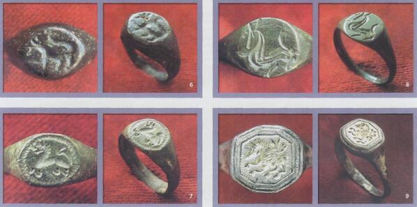 ювелирные украшения из серебра