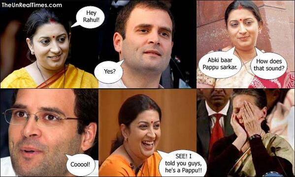 Image result for rahul trolls