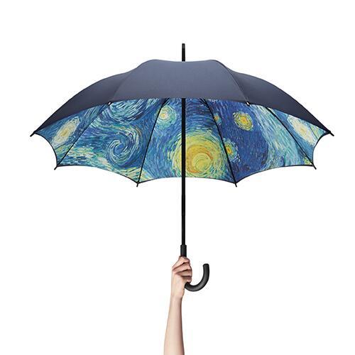 ゴッホの名作「星月夜」が傘に - MoMAデザインストアで発売 fashion-press.net/news/10497 @fashionpressnet pic.twitter.com/P6aGX8ElmR