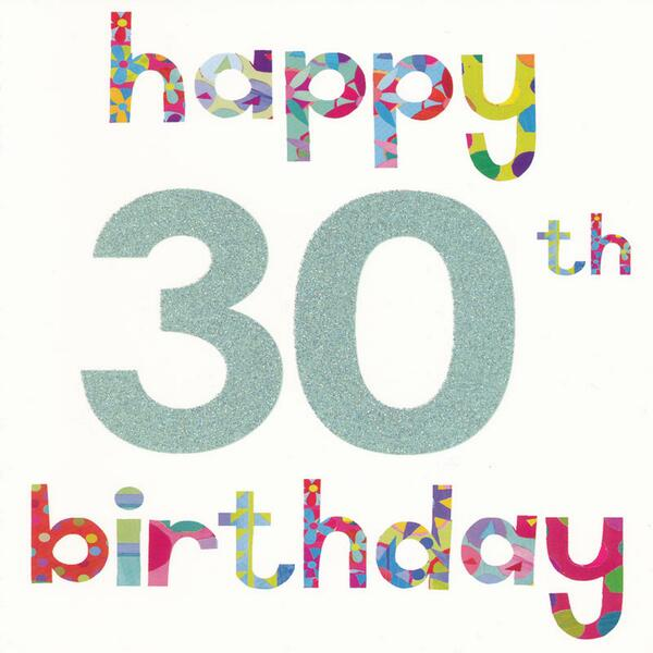 """COI Total Interiors On Twitter: """"Happy 30th Birthday, Emma"""