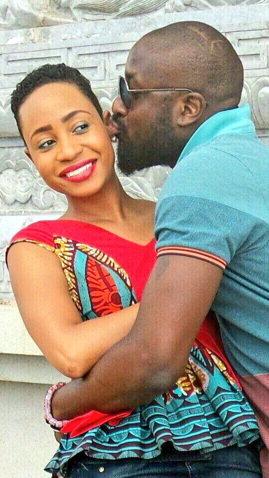 BBA Pokello and Boo Steps Out, Checkout Her Stunning Outfits (Photos)