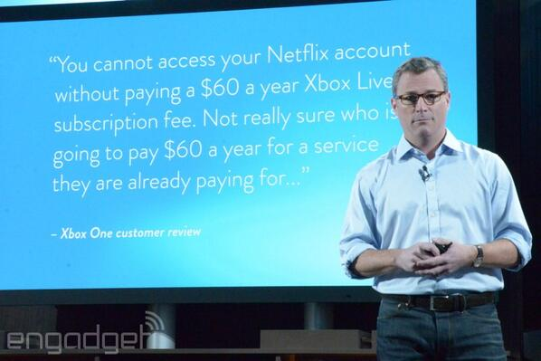 Amazon Fires Shot At Xbox One