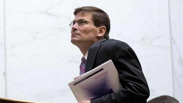 Mike Morell says Islamist removed from Benghazi talking points because it might have been 'other' terrorists