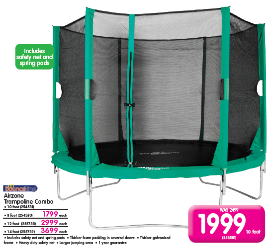 "Makro South Africa On Twitter: ""This Trampoline Deal With"