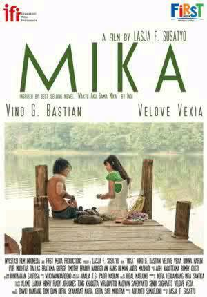 GANK!! Jangan Lupa @FILM_Indonesia MIKA @_VinoGBastian MALAM INI 22.30 WIB @SCTV_ http://t.co/94Sk4sosFc #TayangPerdana