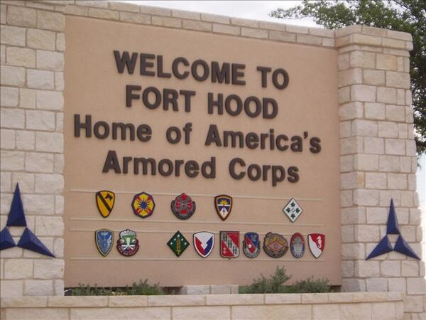 One confirmed death in Fort Hood active shooting. Stay with KWTX News 10 for updates on air & online. http://t.co/QQo8BsdxFl