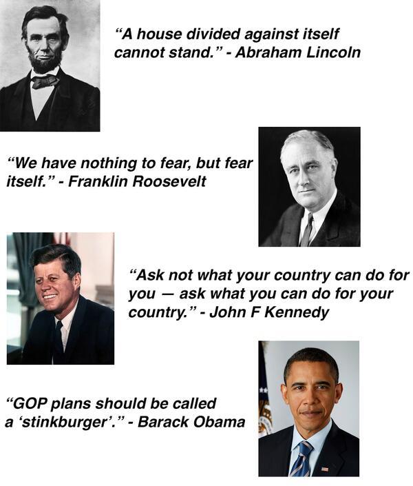 Snapshot of our president. http://t.co/OcXmSJTfFJ
